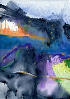 Valley of Neptune Fine Art Print