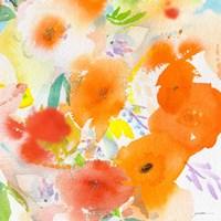 Fiesta No. 5 Fine Art Print