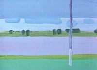 Estuary Fine Art Print