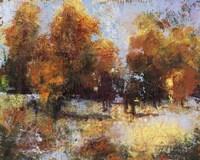 Autumn Chill Fine Art Print