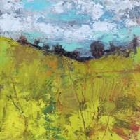 Summer Sky Fine Art Print
