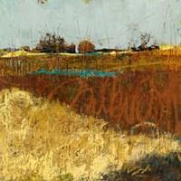 The Fields Fine Art Print