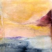 Shadowy Lake Fine Art Print