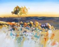 Silverton View Fine Art Print