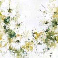 Flower Blush 3 Fine Art Print