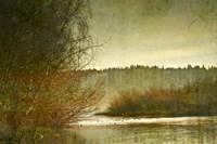 Marymoor Moment Fine Art Print