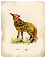 Griffox Fine Art Print