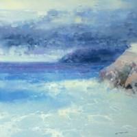 Pacific Coast No. 2 Fine Art Print