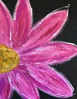 Be A Bold Flower Fine Art Print
