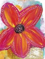 Bright Daisy Fine Art Print
