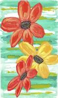Ode To A Summer Day Fine Art Print