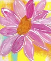 Pink Flower Fine Art Print
