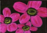 Statement Flower Fine Art Print