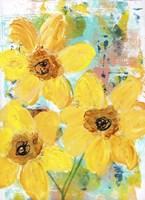 Sunshine Delight Fine Art Print