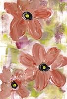 Playful Floral Fine Art Print