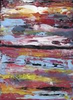 Abstract 80 Fine Art Print