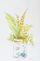 Ferns of a Feather Fine Art Print