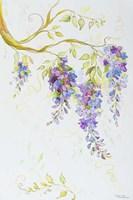 Whispering Vines Fine Art Print
