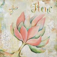 Flower Fancy Fine Art Print