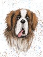 Dog 2 Fine Art Print