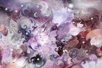 Coral Reef Rococo Fine Art Print