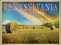 Pennsylvania Sunrise Fine Art Print