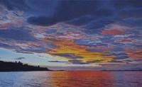 Shoal Bay Fine Art Print