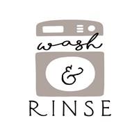 Wash and Rinse Fine Art Print