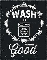 Wash It Good Fine Art Print