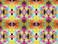 Kaleidoscope Fine Art Print