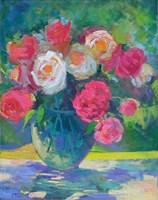 Pretty Petals Fine Art Print