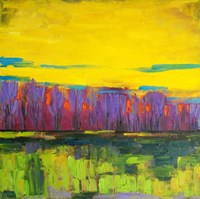 Dream Forest Fine Art Print