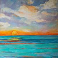 Zuma Beach Dream Fine Art Print