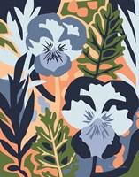 Pansy Pandemic Fine Art Print
