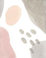 Abstract Tidepool II Fine Art Print