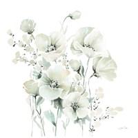 Secret Garden Bouquet II Fine Art Print