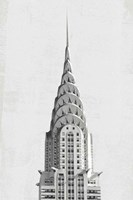 Chrysler Building NYC Fine Art Print