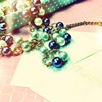 Thanks For The Jewelry Fine Art Print