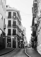 Viejo San Juan I Fine Art Print
