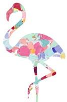Flamingo Beauty Fine Art Print