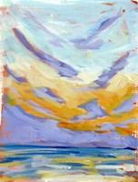 Brilliant Sky Fine Art Print