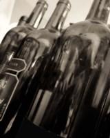 Open Bottles I Fine Art Print
