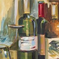 Wine Room II Fine Art Print