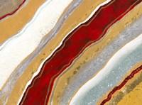 Red Earth I Fine Art Print