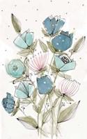Blooming Spring II Fine Art Print