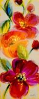 Spring Is Calling II Framed Print