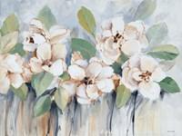 Modern Fleurs Fine Art Print