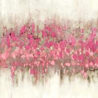 Crossing Abstract I Fine Art Print