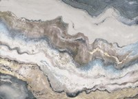 Neutral Marble Fine Art Print