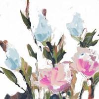 Blossoms II Framed Print